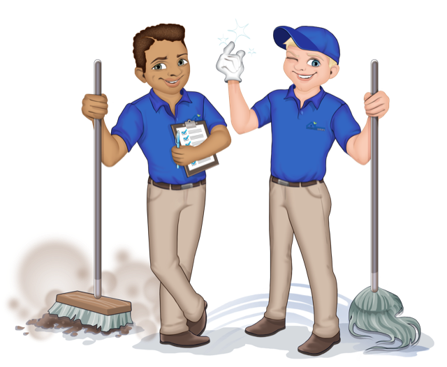 janitorial company in Metairie, LA